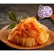 【臻美蔬果】黃金飛魚卵泡菜