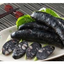 【臻美蔬果】墨魚香腸