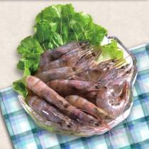 【臻美蔬果】【團購專區】台灣活力白蝦