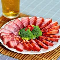 【臻美蔬果】蘭陽臘肉
