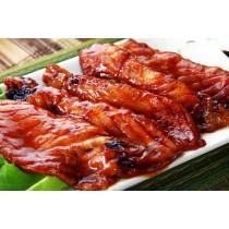 【臻美蔬果】蒲燒鯛魚