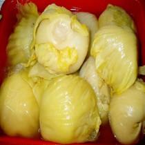 【臻美蔬果】酸菜仁