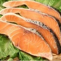 【臻美蔬果】鹽漬鮭魚切片
