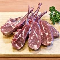 【臻美蔬果】紐西蘭小羔羊肩排
