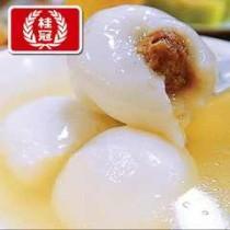 【臻美蔬果】桂冠湯圓(豬肉)