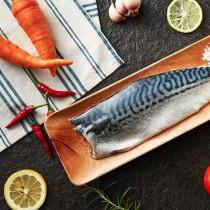 【臻美蔬果】【團購專區】挪威鯖魚