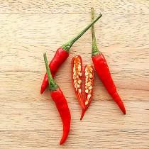 【臻美蔬果】小紅辣椒
