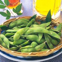 【臻美蔬果】毛豆莢(一公斤裝)